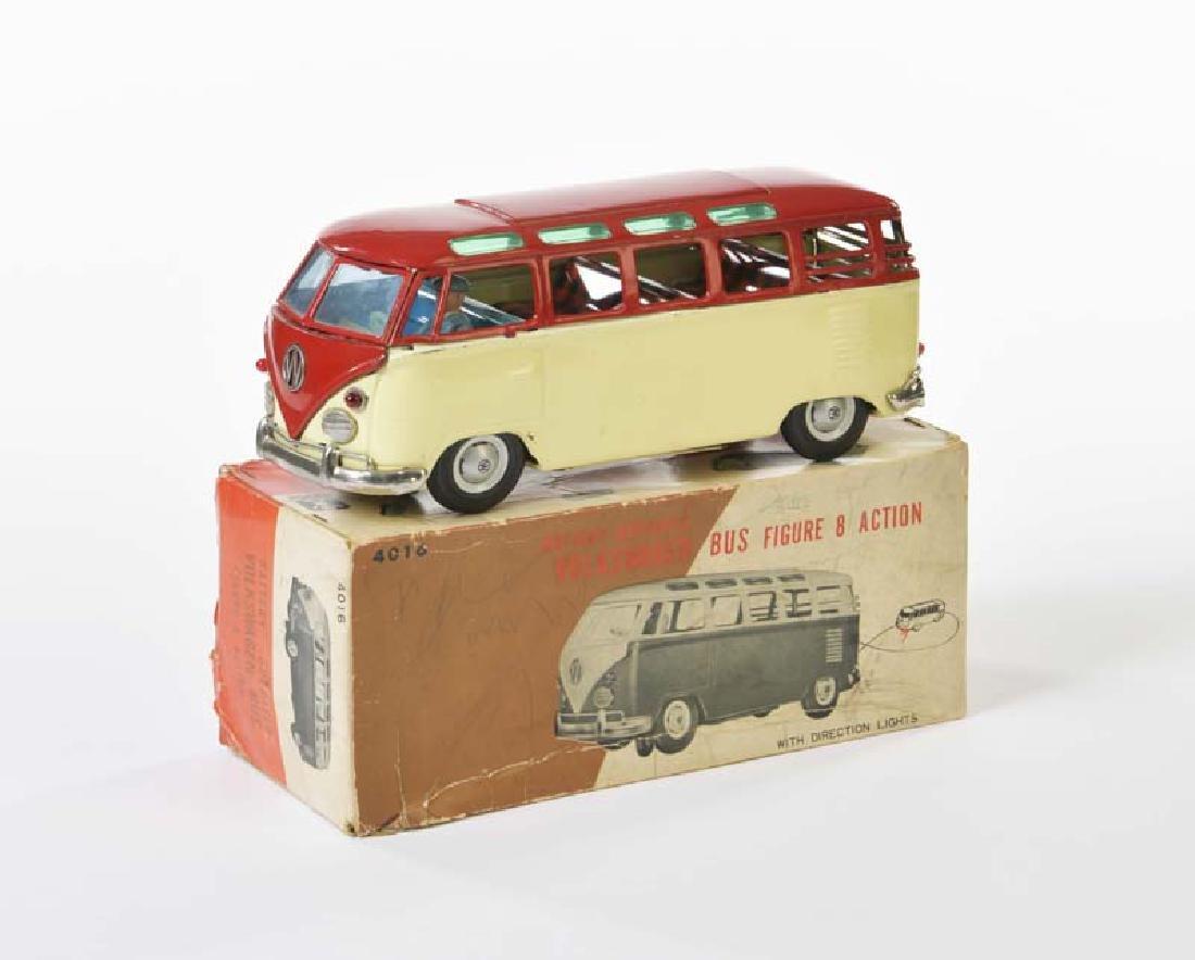 Bandai, VW Bus
