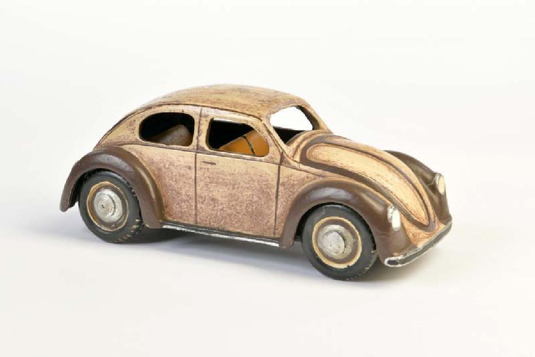VW Kaefer Gussmodell