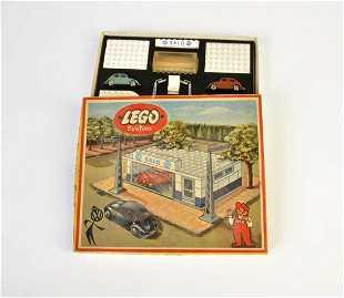 Lego Modulex M 20 Architekten Lego