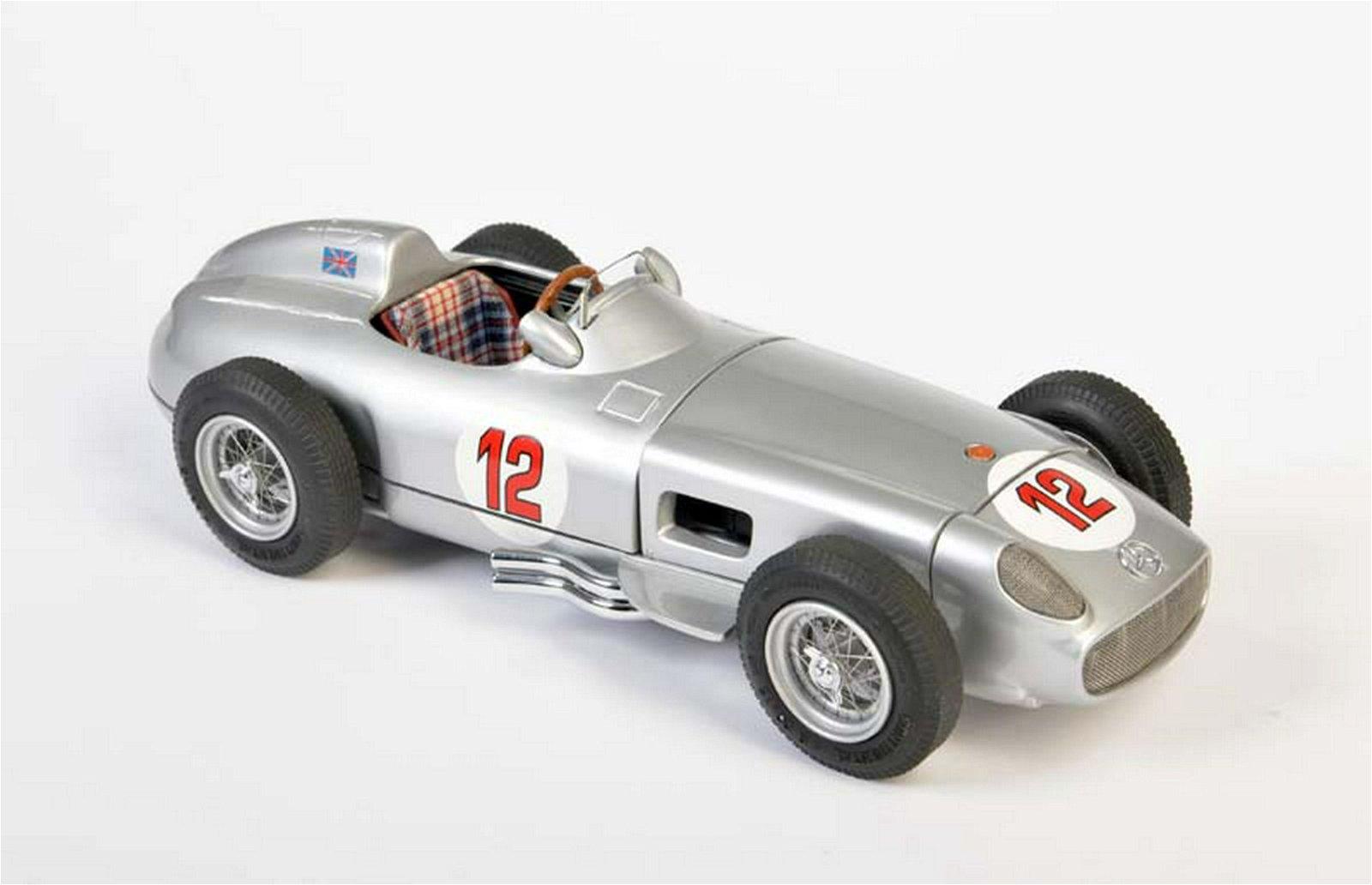 CMC, Mercedes Rennwagen W 196