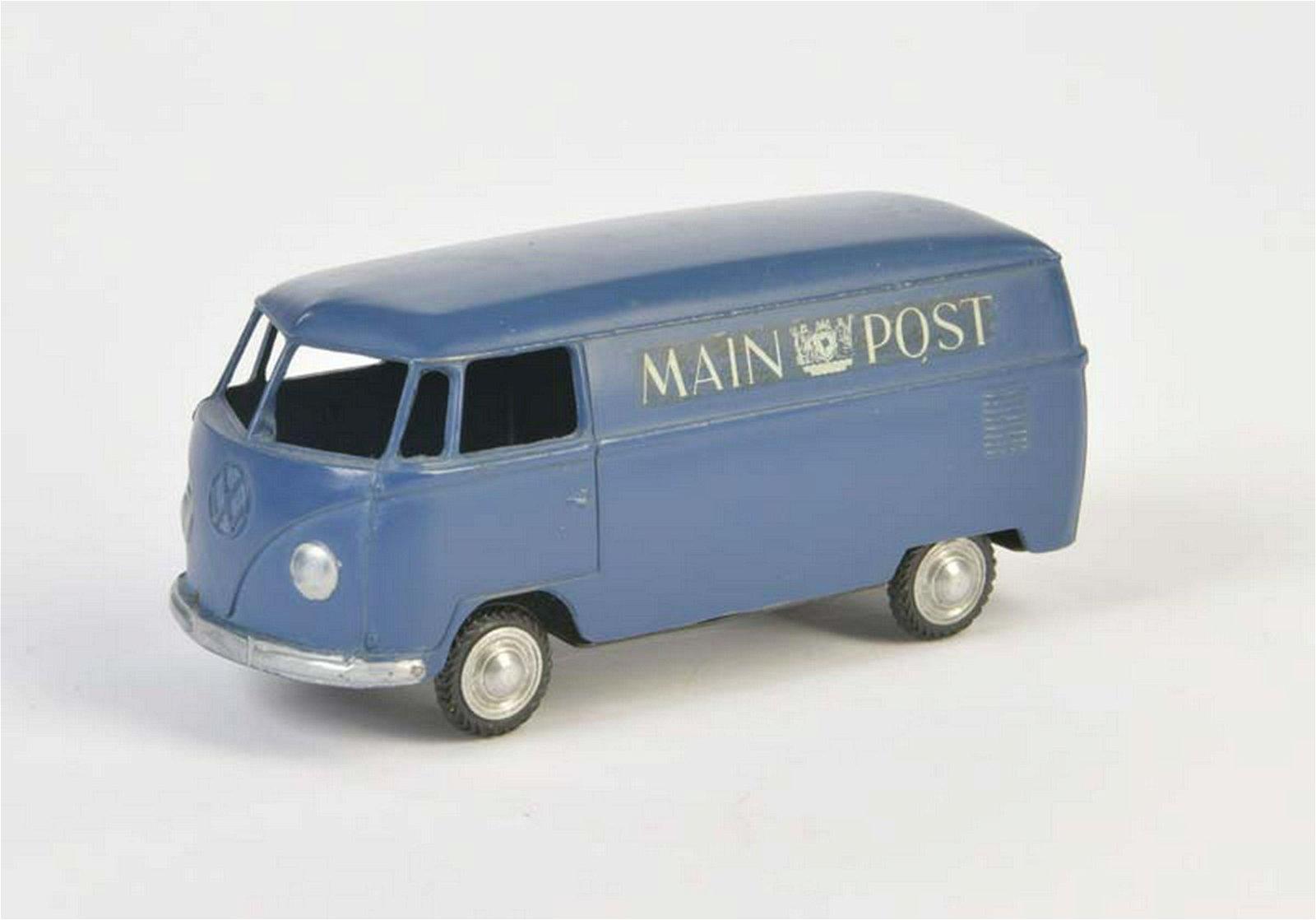 "Maerklin, VW Bus ""Main Post"""