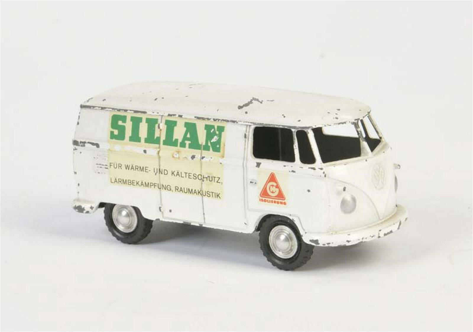 "Maerklin, VW Bus ""SILLAN"""