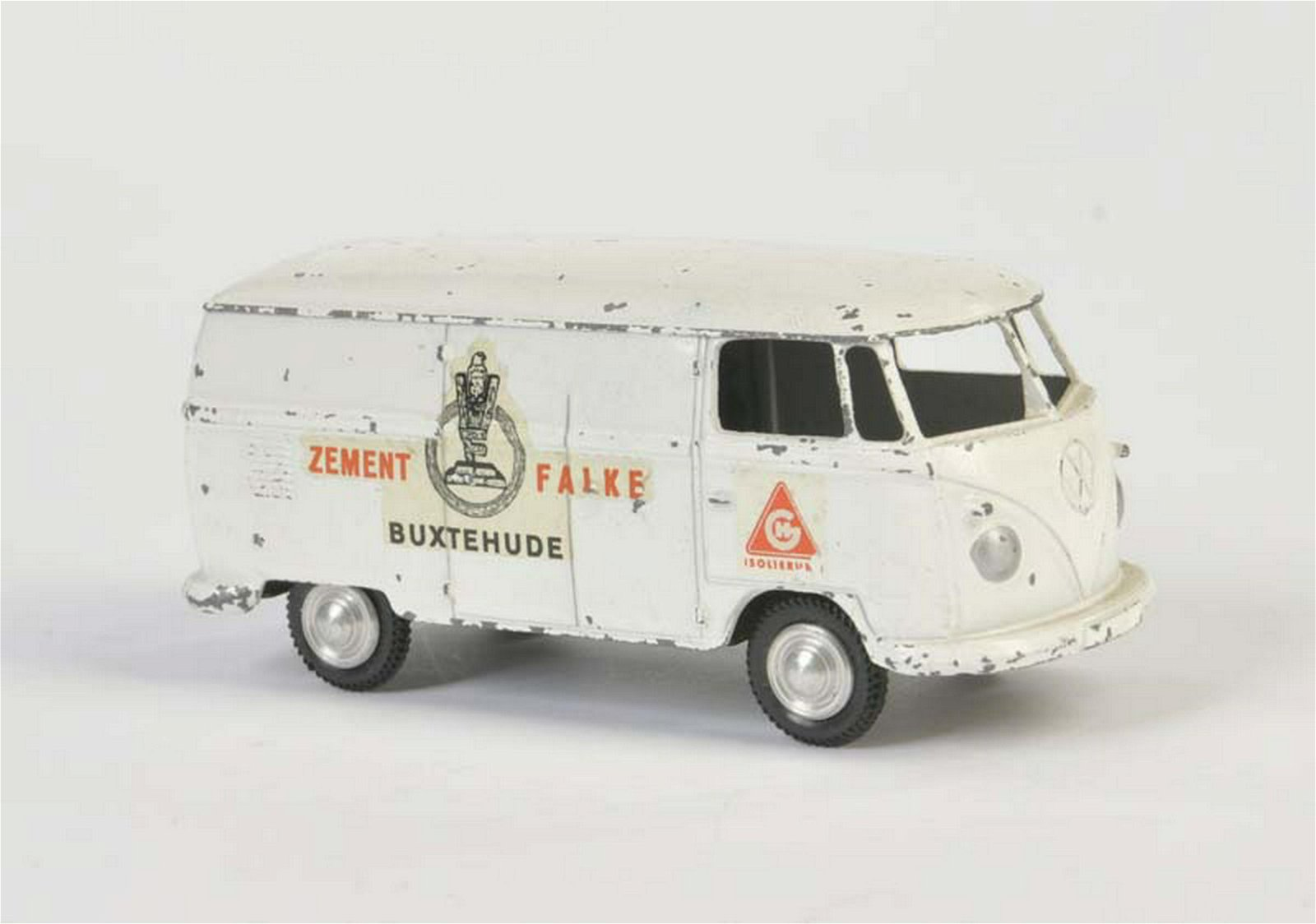 Maerklin, VW Bus Sillan (Zement Falke)