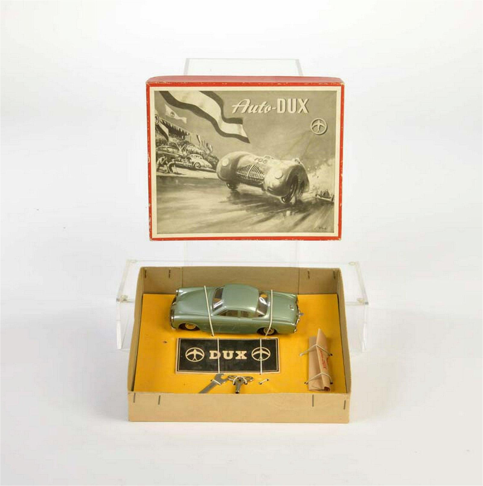 Dux, Auto Dux 60f Studebaker