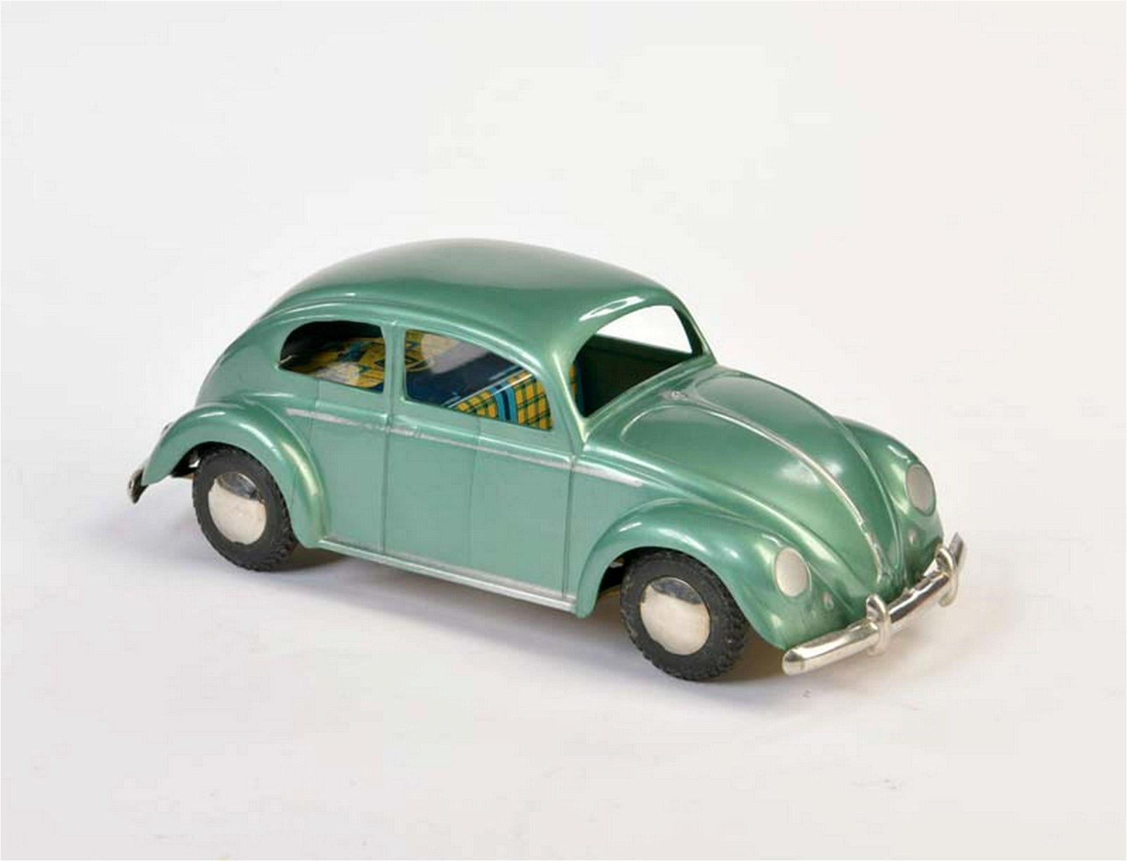 Arnold, VW Kaefer
