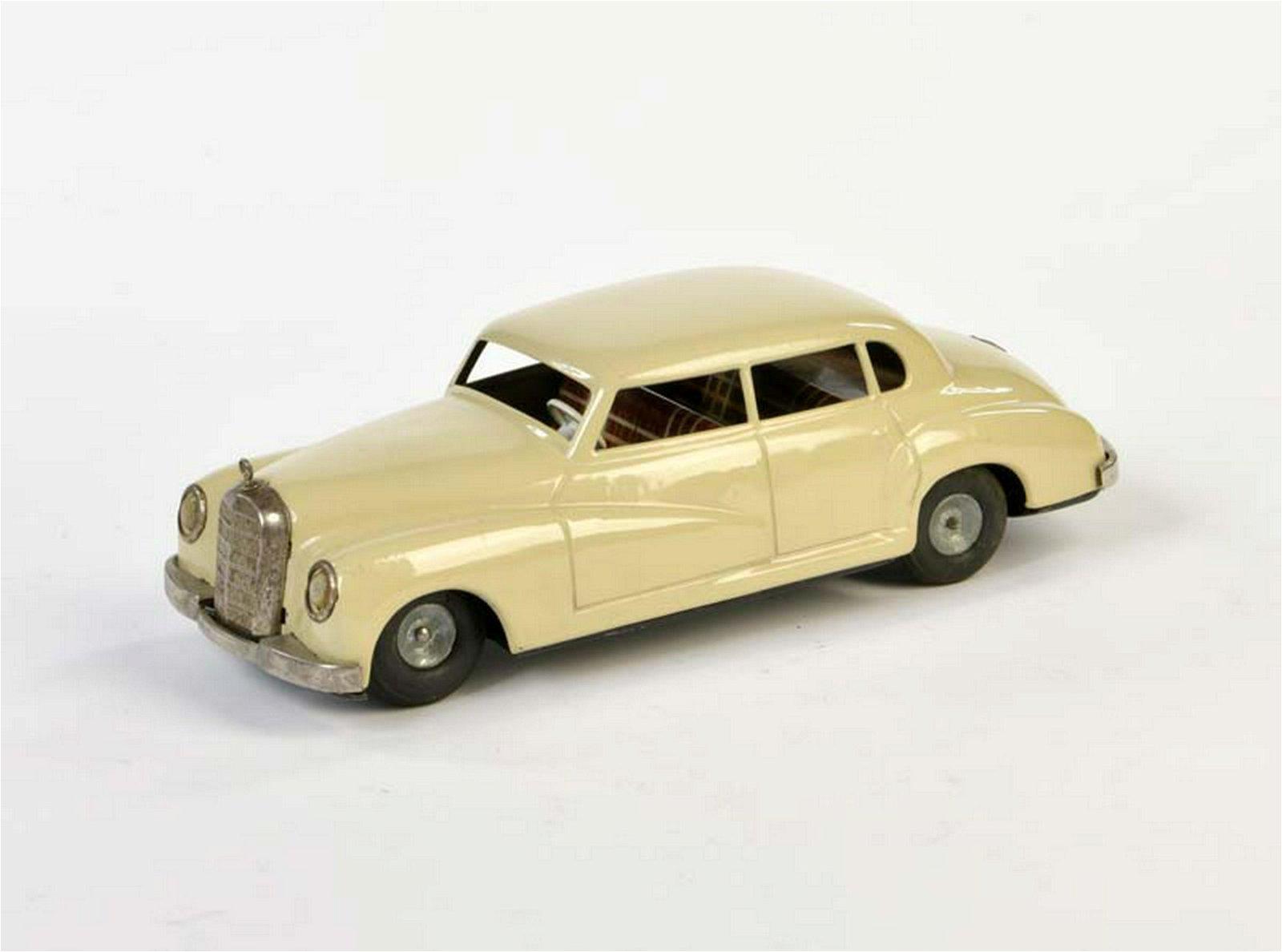 JNF, Mercedes 300