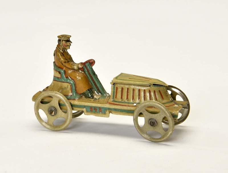Penny Toy, Rennwagen
