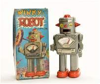 Yone, Winky Robot