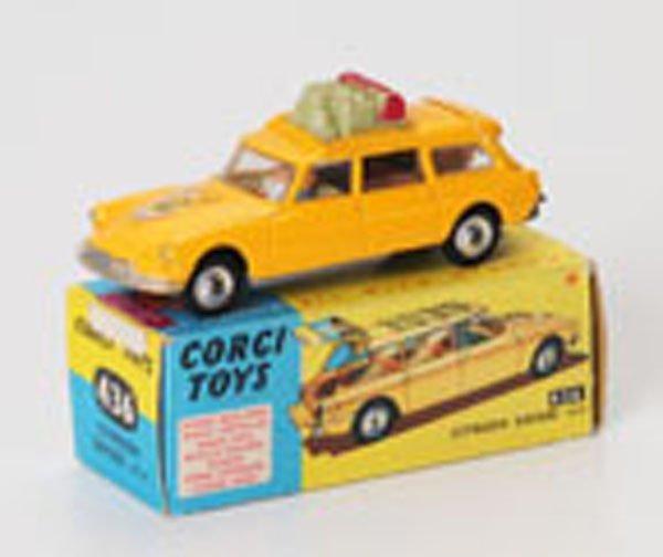 1002: Corgi Toys