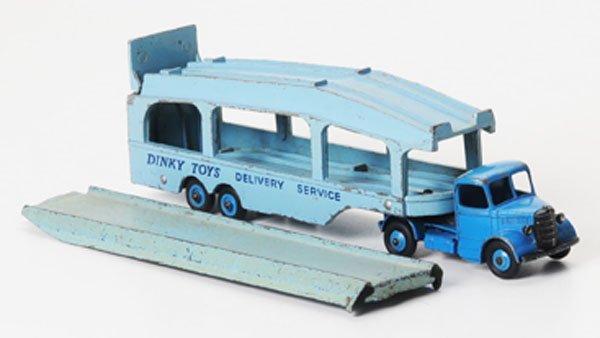 1003: Dinky Toys