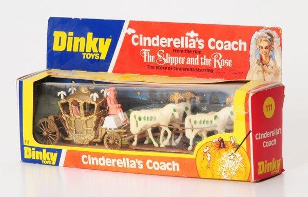 1011: Dinky Toys