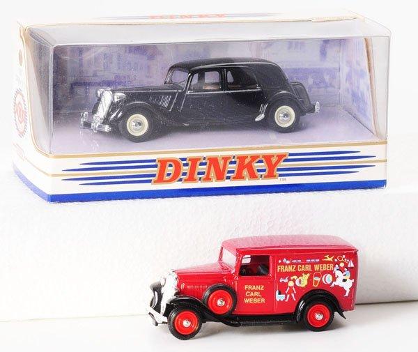 1014: Dinky Toys