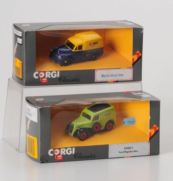 1021: Corgi Toys