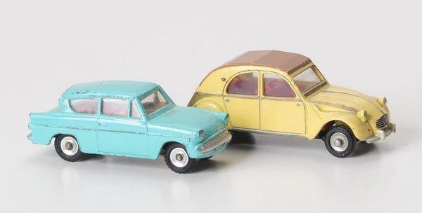 1023: Dinky Toys
