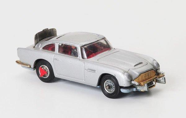 1024: Corgi Toys
