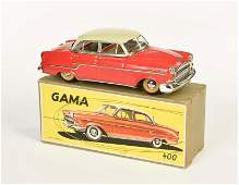 Gama Opel Kapitaen 400