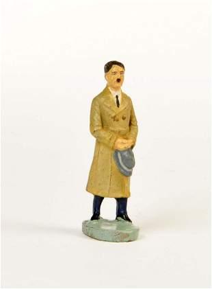 Elastolin, Hitler in Zivil