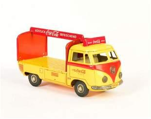 Tippco, VW Bus Coca Cola