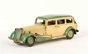 Maerklin, Pullmann Limousine