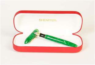 Sheaffer, Fueller Feder Feather Touch