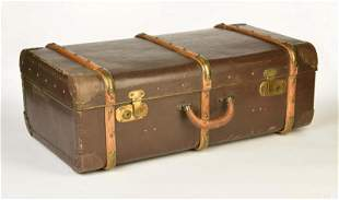 Koffer fuer Oldtimer