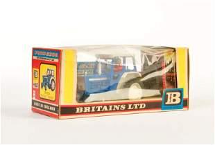Britains, Traktor 9527