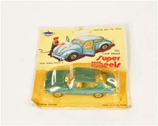 Tins Toys, Fiat Dino