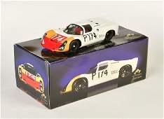 Motorbox, Porsche 910 Gold Label