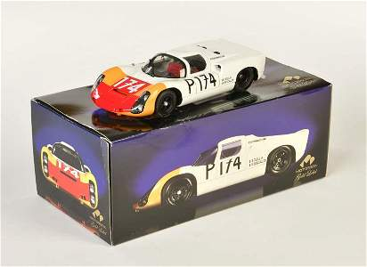 Motorbox, Porsche 910 Gold Label