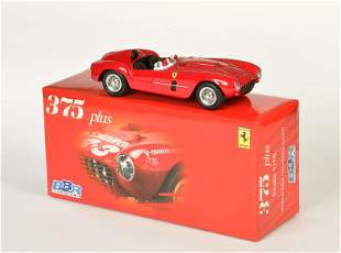 BBR Models, Ferrari 375 Plus