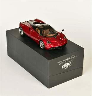 BBR Models, Pagani Huayra Geneva 2010