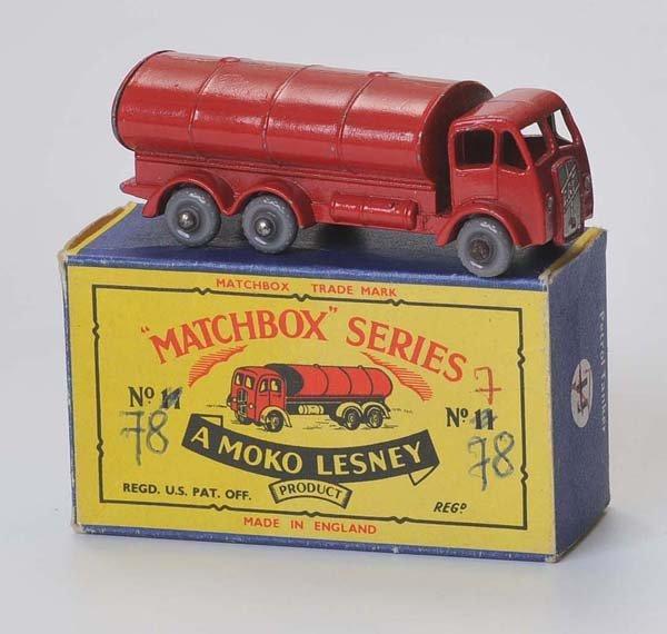 1005: Matchbox