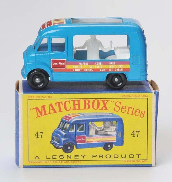 1007: Matchbox