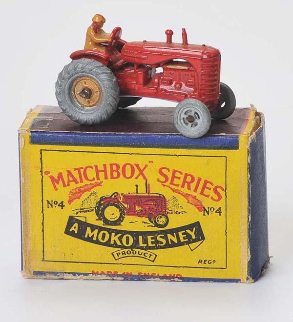 1008: Matchbox