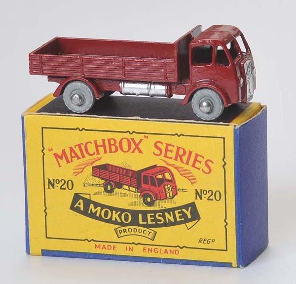 1017: Matchbox