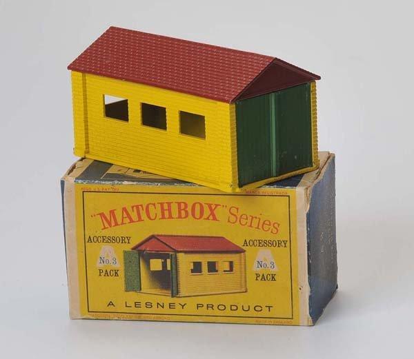 1023: Matchbox