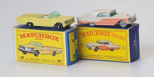 1070: Matchbox