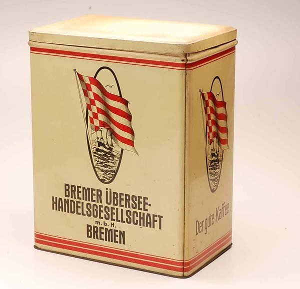 101: Bremer Uebersee-Gesellschaft