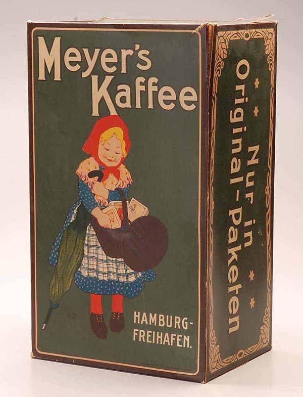 105: Meyer`s Kaffee