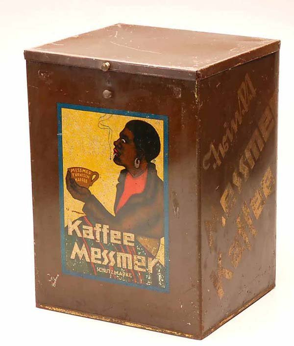 106: Kaffee Messmer