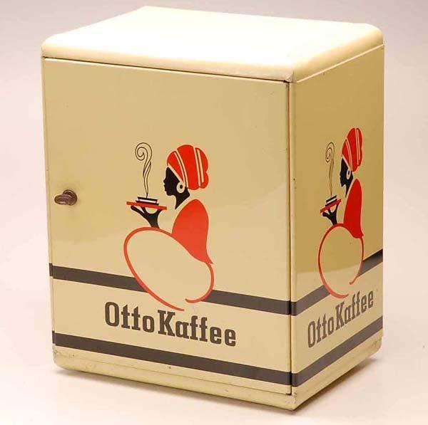 107: Otto Kaffee