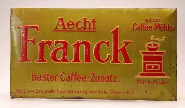 109: Franck Kaffee