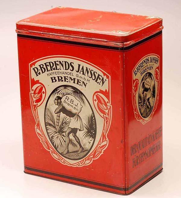 110: Berends Jenson