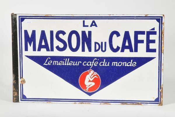 117: Maison du Café