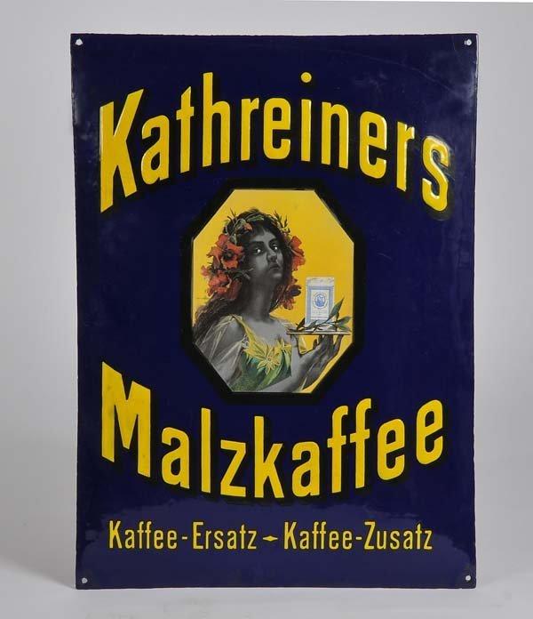 120: Kathreiners Malzkaffee