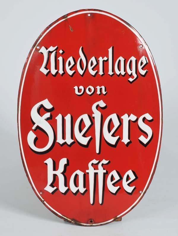122: Fuesers Kaffee
