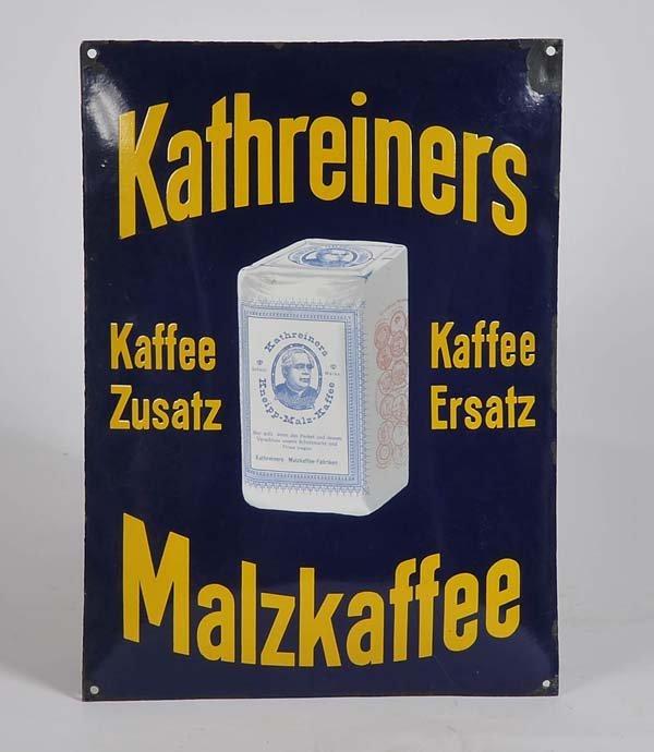 124: Kathreiners Malzkaffee