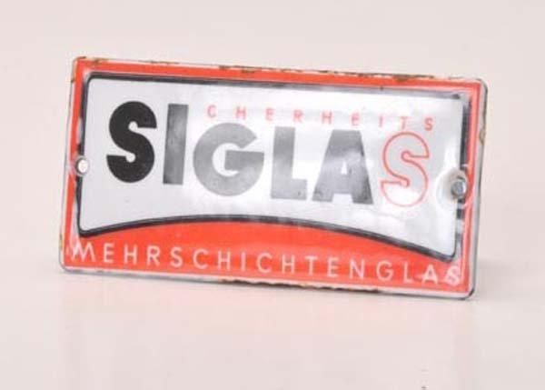 1907: Siglas