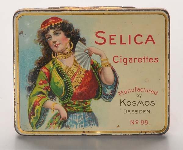 2337: Selica