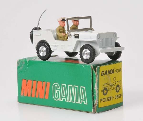 1013: Gama